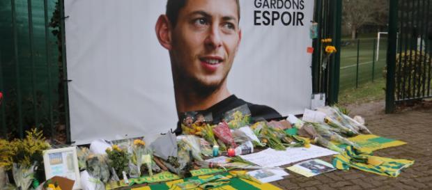 Dramma Emiliano Sala, recuperato un corpo dai rottami dell'aereo.