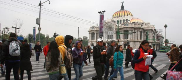 Clima frío afecta a los mexicanos. - com.mx