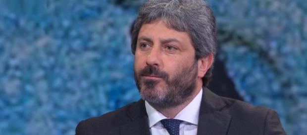 Roberto Fico intervistato da Fabio Fazio