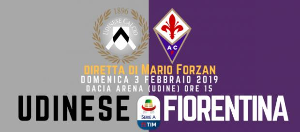 Serie A: Udinese - Fiorentina, un anno dopo la tragica scomparsa di Davide Astori #DA13