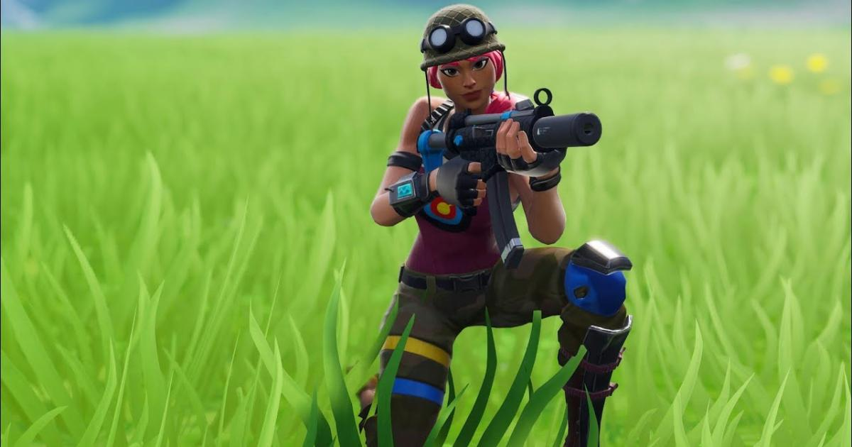 epic games will nerf aim assist on aim down sights button in fortnite battle royale - fortnite xbox one aim assist