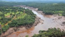 Homem que sobreviveu à tragédia em Mariana desapareceu no desastre de Brumadinho