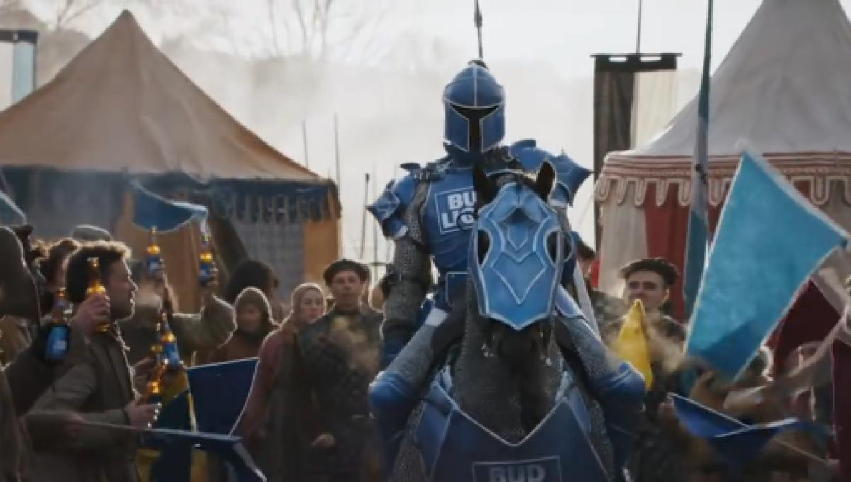 Super Bowl LIII commercials: Bud Light's Game of Thrones