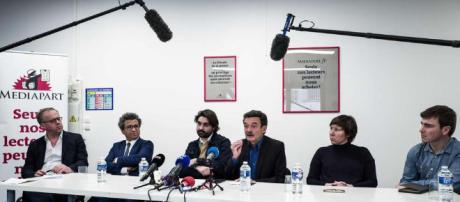 La liberté d'informer entravée chez Mediapart - charentelibre.fr