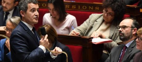 Le ministre Gérald Darmanin envisage d'encadrer certaines niches fiscales
