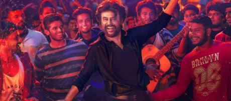 'Petta' does well at the box-office (Image via TamilTadka/Youtube screencap)
