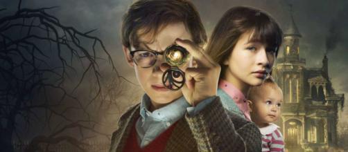 A série Desventuras em Série ganhou uma terceira temporada no começo de janeiro, na Netflix. (Divulgação / Netflix)