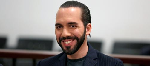 El ex corregidor Nayib Bukele se proclamó presidente electo de El Salvador