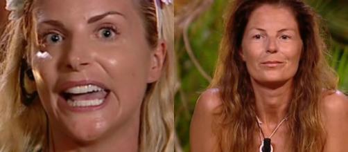Isola 14, Francesca abbandona il gioco e attacca Marina: 'è una strega'