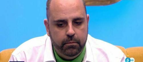 """Julio Ruz, expulsado de 'GH DÚO' por """"conducta inaceptable"""""""