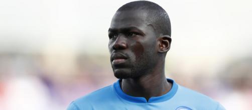 Kalidou Koulibaly (foto: Tuttosport.com)