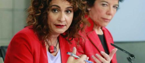 Los nacionalistas catalanes presentarán enmiendas a los Presupuestos de Sánchez