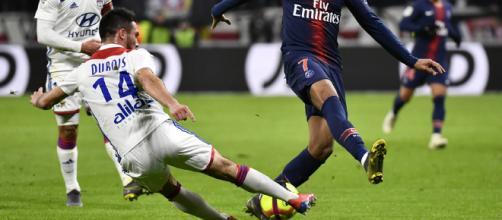 Lyon-PSG : les 3 enseignements à tirer avant la Ligue des champions - rtl.fr