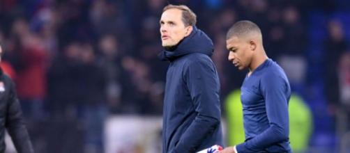 OL - PSG : Paris n'en sort pas plus rassuré ni plus inquiet - football365.fr
