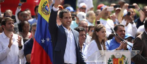 Venezuela: Londra, Parigi, Vienna, Berlino e Madrid riconoscono Guaidò - adhocnews.it