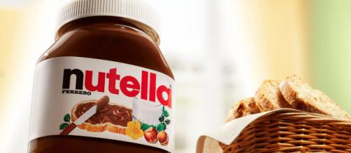 World Nutella Day testa nutella mondiale
