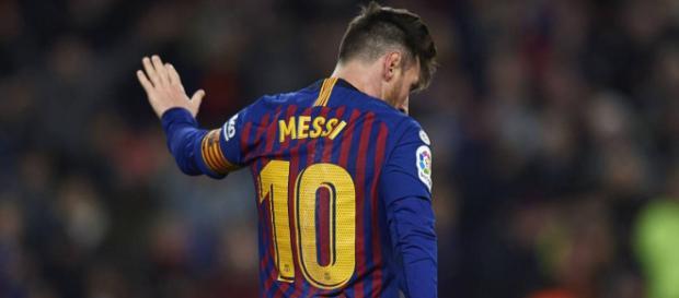 Football : 5 meilleurs buteurs d'Europe au 04/02