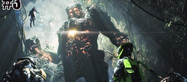 Anthem promises new gaming experience -Image Credit: Dimitar Ivanov/Flickr Creative Commons