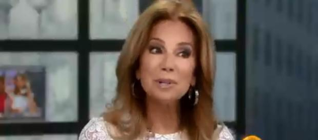 Kathie Lee Gifford is glad to be back with Hoda for her last months on Today,and is in love with Nashville. [Image source: TODAY-YouTube]