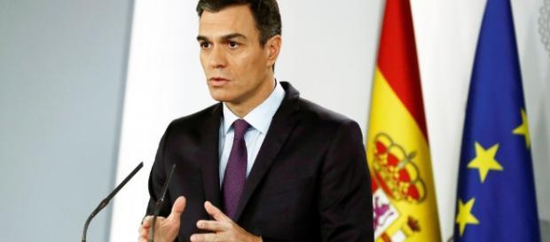 Pedro Sánchez reconoce a Juan Guaidó como presidente venezolano