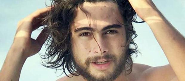 Rafael Vitti acabou tendo sua intimidade exposta na web. (Foto Reprodução)