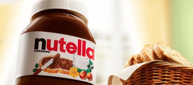 World Nutella Day testa nutella mondiale