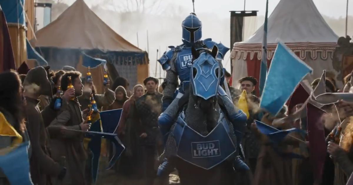 Super Bowl Liii Commercials Bud Light S Game Of Thrones