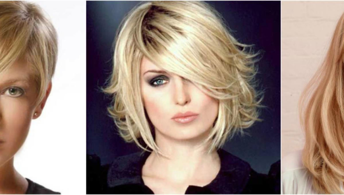 Modelli tagli capelli ricci