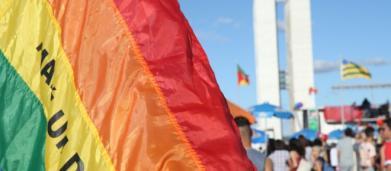 Supremo Tribunal Federal discute a criminalização da homofobia e transfobia
