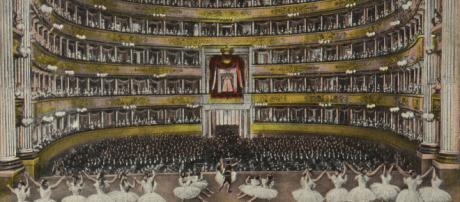 Casting per il Teatro alla Scala di Milano e per SDL Tv