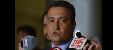 Governador da Bahia apoia pacote anticrime do governo federal - (Foto: Agência Brasil - EBC)