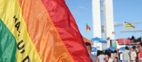 STF discute nesta quarta-feira a criminalização da homofobia. Crédito: Elza Fiuza/Agência Brasil