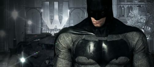 Batman the character that is loved by the world. Photo- Image credit -(screenshot Gilberttimes/youtube.com)