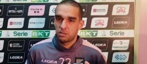 Caos Palermo, Bellusci in lacrime ... - illeccese.it