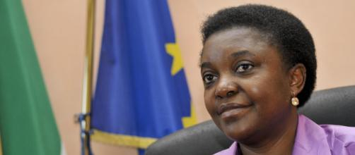 Cécile Kyenge sta divorziando dal marito candidato con la Lega: l'annuncio sui social.