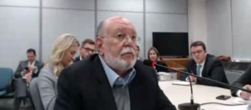 Ex-presidente da OAS cita o nome do irmão de Dias Toffoli em depoimento. (Foto/Reprodução)