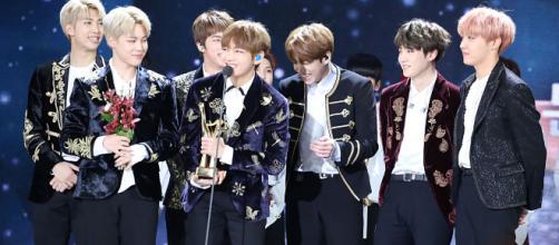 I BTS parteciperanno ai Grammy Awards 2019: presenteranno uno dei premi destinati agli artisti