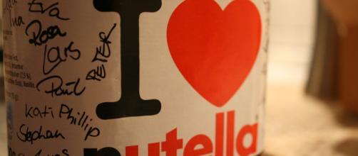 Il 5 Febbraio si festeggia il World Nutella Day