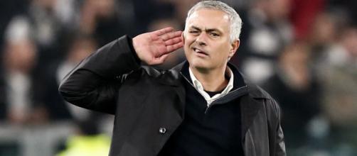 Calciomercato Inter, Mourinho vorrebbe tornare: Mendes avrebbe chiamato Marotta (RUMORS)