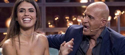 Kiko Matamoros confirma su romance con Sofía Suescun
