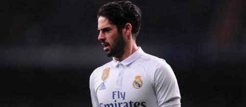 L'Inter pensa a Isco con il Real Madrid che apre alla cessione