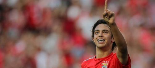 Mercato : le PSG piste Félix, le 'nouveau Ronaldo'