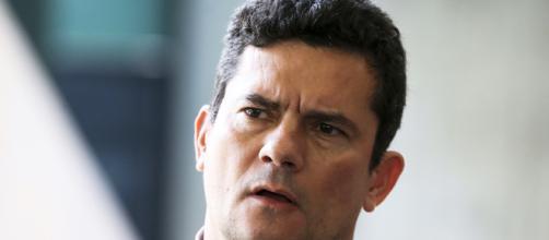 Moro pode encontrar resistência no Supremo para aprovar pacote anticrime - (Foto: Marcelo Camargo/Agência Brasil)