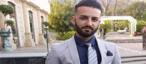 Napoli, Francesco muore a soli 25 anni. Lascia la moglie e la figlioletta - Facebook.com