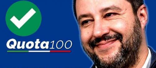 Pensioni, Matteo Salvini: 'Superate 20mila domande per Quota 100, dalle parole ai fatti'