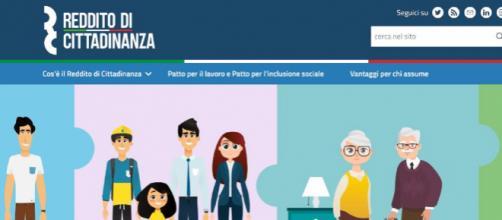 Reddito di Cittadinanza, online il sito per inviare la domanda dal 6 marzo.