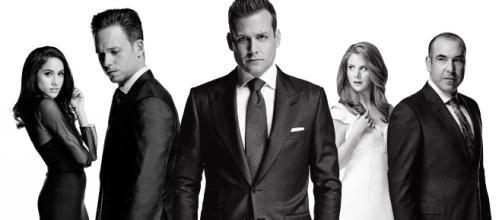 Suits 7 stagione online su Netflix