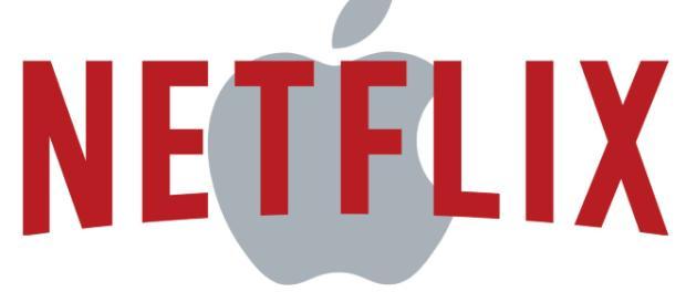Jp Morgan suggerisce ad Apple di acquistare Netflix - com.mx