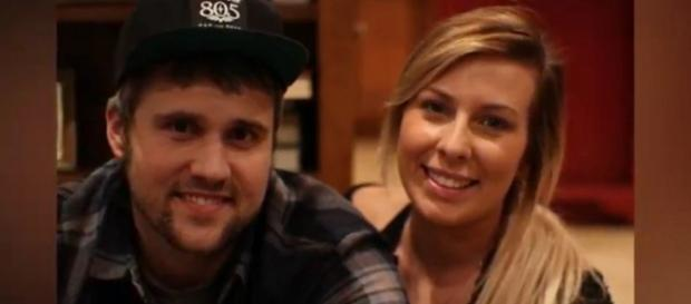 Former MTV star Ryan Edwards, 31, no longer facing theft charge. - [Offline Daily / YouTube screencap]