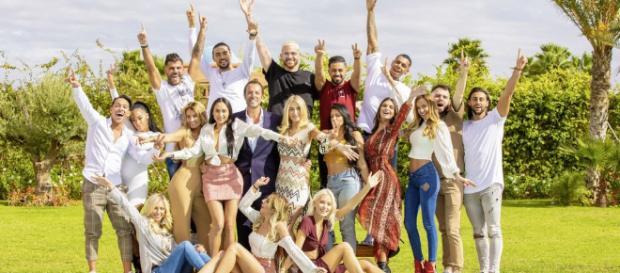 Les Anges 11 : une saison déjà explosive sur NRJ 12 ! - Télé Star - telestar.fr